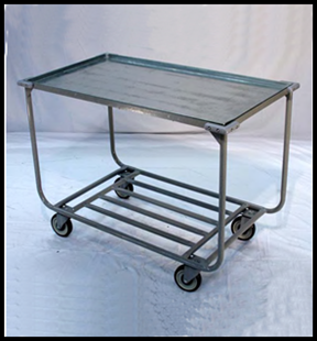 Stocking Cart