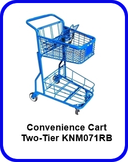 Two-Tier Convenience