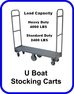 Stocking Carts