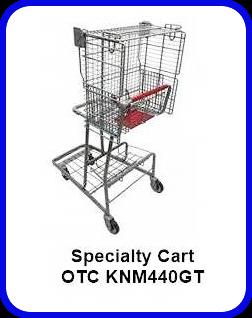 Metal Carts OTC