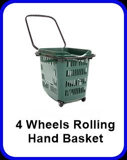 Hand Basket Rolling 02