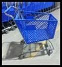 Plastic Blue KURREG