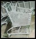 Plastic Grey KUUP10