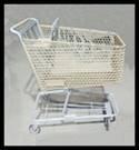 Plastic Beige KUUP40