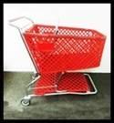 Plastic Red KUN336