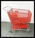 Plastic Red KURSCANJR